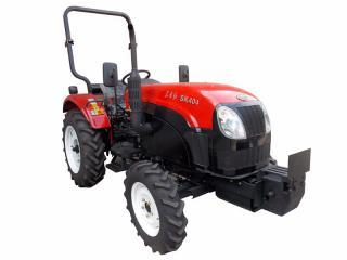 东方红SK404(0.9m窄轮距)型轮式拖拉机