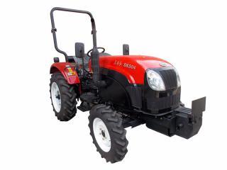 东方红SK504(0.9m窄轮距)型轮式拖拉机