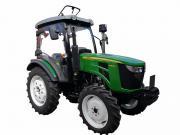 骥驰JC604轮式拖拉机
