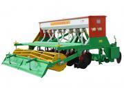 大华宝来2BFJ-9型小麦宽幅宽苗带精量播种机