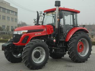 五征ME1604轮式拖拉机