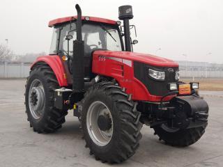 东方红LD1804/LD2104轮式拖拉机