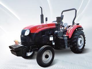 东方红LY1400   轮式拖拉机