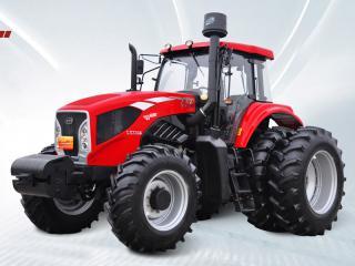 东方红威风LX2004/LX2204系列轮式拖拉机