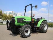 道依茨法尔CD904F果园型轮式拖拉机
