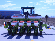 DEBONT(德邦大为)1405高性能免耕精量播种机