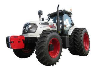 悍沃TA1004B轮式拖拉机