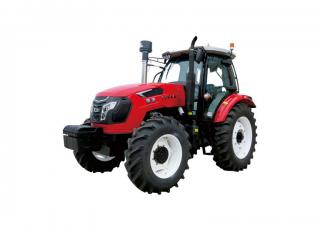 悍沃TD1604A轮式拖拉机
