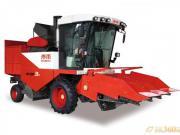 春雨CP S30(4YZP-3K)自走式玉米收获机