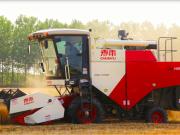 春雨MC H80 PLUS(4LZ-8)自走轮式谷物联合收割机
