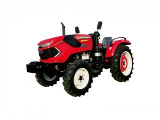 悍沃DTE604A轮式拖拉机