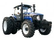 雷沃欧豹M2604-N轮式拖拉机