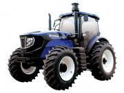 雷沃欧豹M1604-R拖拉机