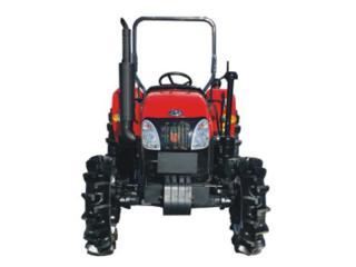 东方红ME600轮式拖拉机