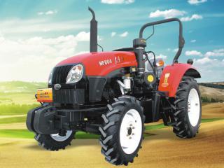 东方红MF804旱田型轮式拖拉机