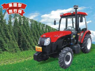 东方红MK704G果园型轮式拖拉机