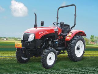 东方红SK450型轮式拖拉机