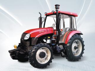 东方红LX8049 窄轮距轮式拖拉机