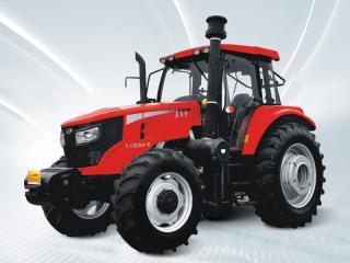 东方红LX2004-E型轮式拖拉机