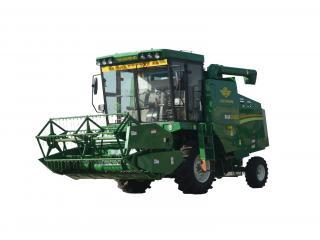 五征GA80小麦收获机