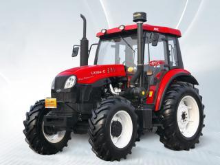 东方红LX804-C/LX904-C/LX954-C系列 HI-LO 动力换挡拖拉机