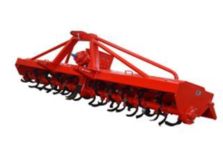 东方红1GQN-350K(高配)旋耕机