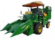 一收4YZH-2方正(2020款)两行玉米收获(割)机